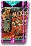Miracle Rider [VHS]