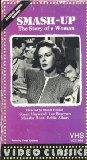 Smash-Up: The Story of a Woman [VHS]