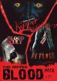 The Ripper Blood Pack (The Ripper / Blood Cult / Revenge)