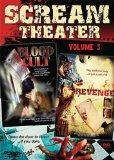Scream Theater Double Feature Vol 5: Blood Cult & Revenge