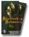 Sherlock Holmes: Woman in Green/Dressed to Kill [VHS]