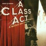 A Class Act - A Musical About Musicals (2001 Original Cast)