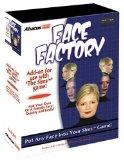 Face Factory Add-On for The Sims - PC