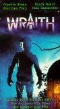 The Wraith [VHS]