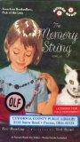 The Memory String: Based on book by Eve Bunting [VHS]