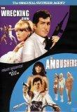 The Wrecking Crew (1968) / The Ambushers (1968)
