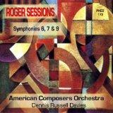 Symphonies of Roger Sessions