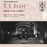 T. S. Eliot: Murder in the Cathedral (Double-CD, Mono)