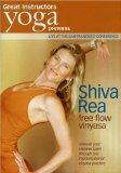 Yoga Journal: Shiva Rea - Free Flow Best Live Vinyasa Workout