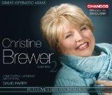 Christine Brewer, Great Operatic Arias, Vol. 2