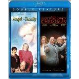 Angel in the Family / Man Who Saved Christmas [Blu-ray]
