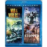 War of Worlds 2: The Next Wave / The Day the Earth Stopped [Blu-ray]