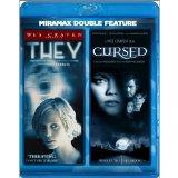 Wes Craven Presents: They / Cursed [Blu-ray]