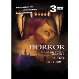 Horror: The Satanic Rites of Dracula/The Bat/The Terror