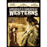 Great American Western Collector's Set V.8