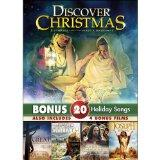 Discover Christmas Collection with 20 MP3 Holiday Songs