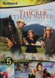 Hallmark Entertainment Collection: Thicker Than Water / Angel in the Family / What I Did for...