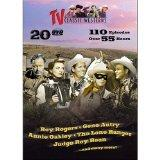 TV Classic Westerns Limited Edition (20-DVD Pack)