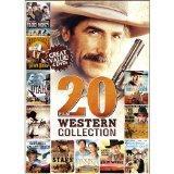 20-Film Western Collection V.3