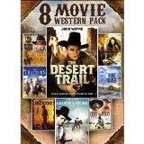 8-Movie Western Pack V.9