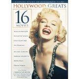 Hollywood Greats V. 1 - 16 Movies
