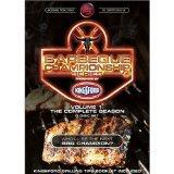 Versus BBQ Championship Series Volume 1: The Complete Season (3-Disc Set)