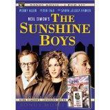 Neil Simon's The Sunshine Boys with Bonus DVD: Neil Simon's London Suite