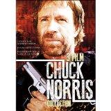 Chuck Norris: Three Film Collection (The President's Man / The President's Man 2: A Line In ...