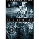 Sci-Fi 6-Movie Pack
