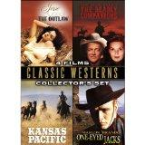 Classic Westerns Collector's Sets