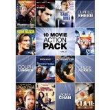10-Movie Action Pack V.2