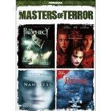 Masters of Terror V.3