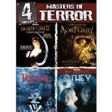 Masters of Terror V.4