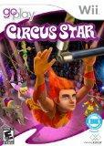 Go Play Circus Star - Nintendo Wii
