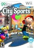 Go Play City Sports - Nintendo Wii