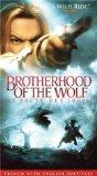 Brotherhood of Wolf [VHS]