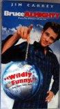 Bruce Almighty [VHS]