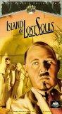 Island of Lost Souls [VHS]