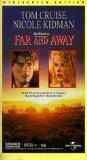 Far and Away (Widescreen Edition) [VHS]