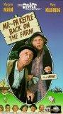 Ma & Pa Kettle Back on the Farm [VHS]