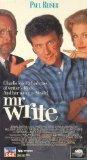 Mr Write [VHS]