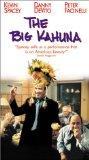 The Big Kahuna [VHS]
