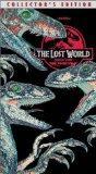 The Lost World - Jurassic Park [VHS]