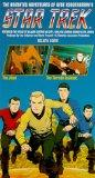 Star Trek - The Animated Series, Vol. 7: The Jihad/ The Terratin Incident [VHS]