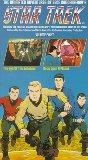 Star Trek - The Animated Series, Vol. 8: The Eye Of The Beholder/ Once Upon A Planet [VHS]