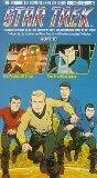 Star Trek - The Animated Series, Vol. 10: The Pirates of Orion/ The Practical Joker [VHS]