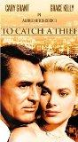 To Catch a Thief [VHS]