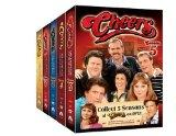 Cheers - Five Season Pack: The Complete First Five Seasons