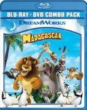 Madagascar (Two-Disc Blu-ray/DVD Combo)