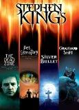 The Stephen King Collection ( Pet Sematary Special Collector's Edition / The Dead Zone Speci...